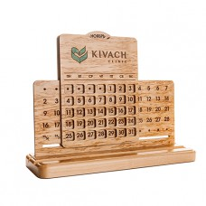Календарь вечный «Кивач»