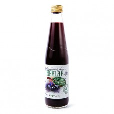 Нектар черноплоднорябиновый 0,33 л.