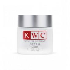 Крем для лица легкий KWC