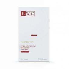 Маска для лица с гиалуроновой кислотой KWC