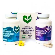 Формула №3. Витаминно-минеральный комплекс