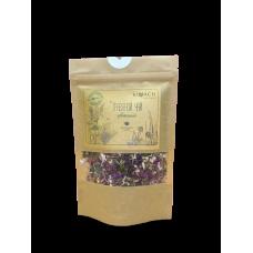 Цветочный травяной чай